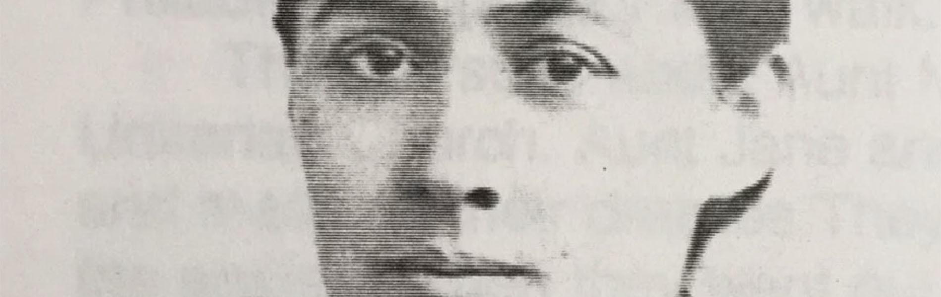 Minerva Parker Nichols at middle age