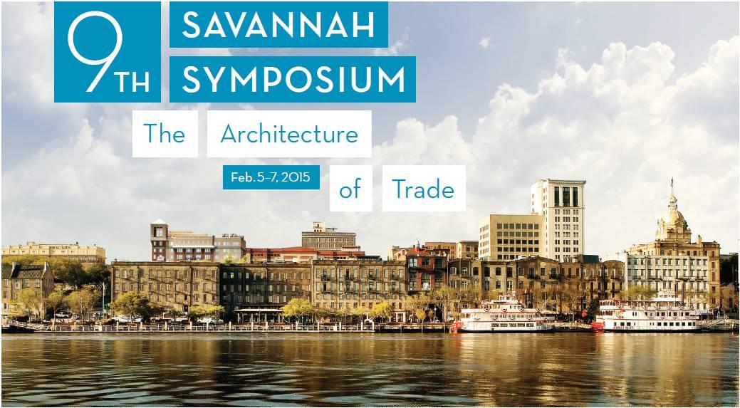 9th Savannah Symposium