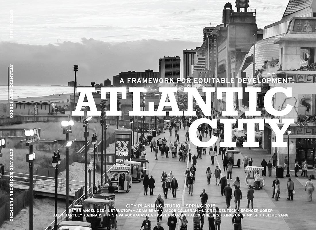A framework for equitable development: Atlantic City