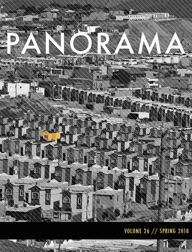 Panorama Volume 26 // Spring 2018