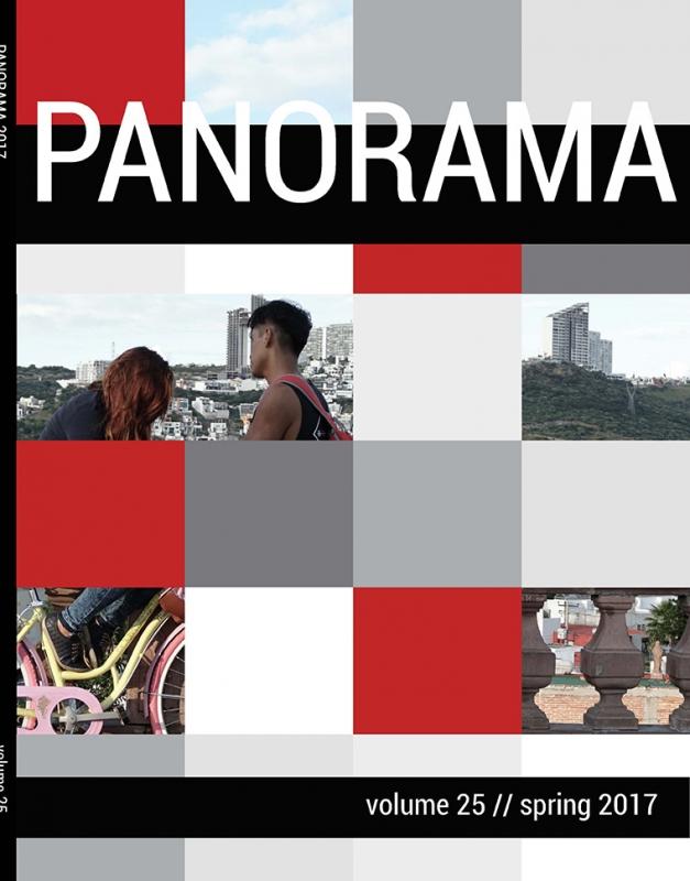 Panorama. Volume 25 // spring 2017