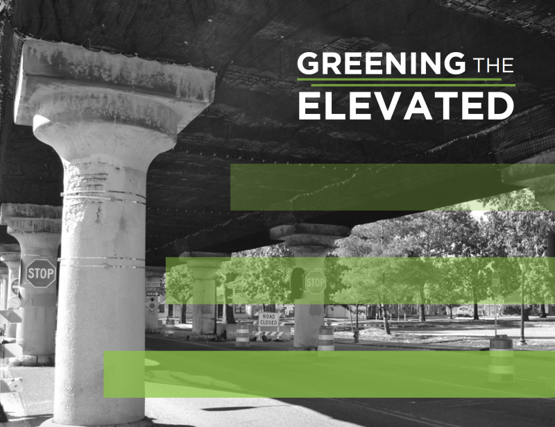 Greening the Elevated.
