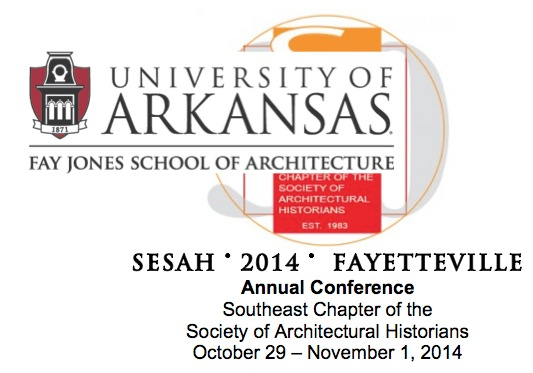 SESAH 2014 Annual Meeting in Fayetteville