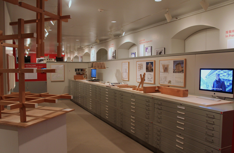 architectural archives penndesign