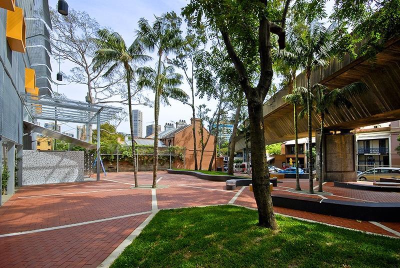 Landscape Architecture Weitzman School