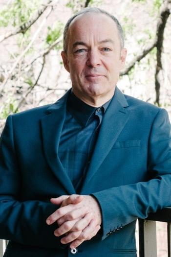 Headshot of William Braham