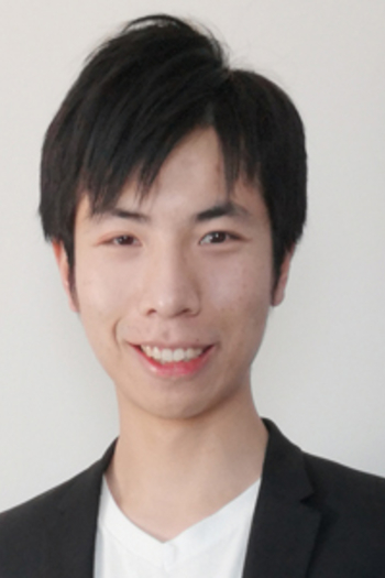 Profile Picute of Jiewei Li