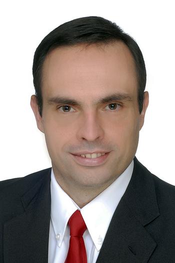Headshot of Jovan Pantelic