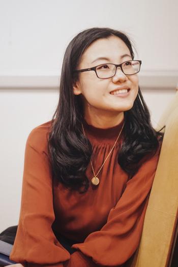 Profile picture of Nan Ma