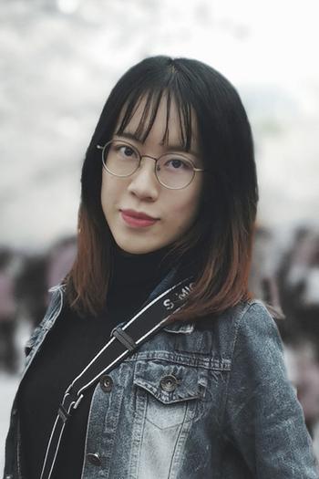 Headshot of Miaomiao Hou