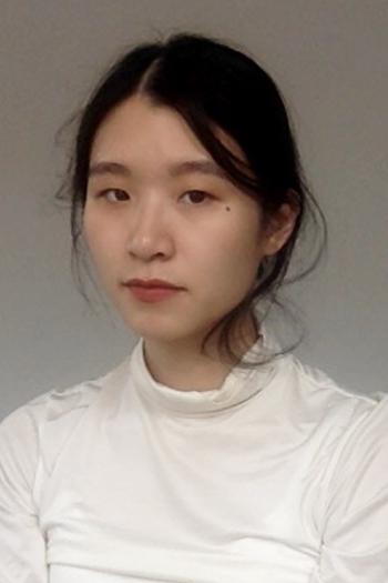 Headshot of Design Fellow, Jessi Ali Lin.