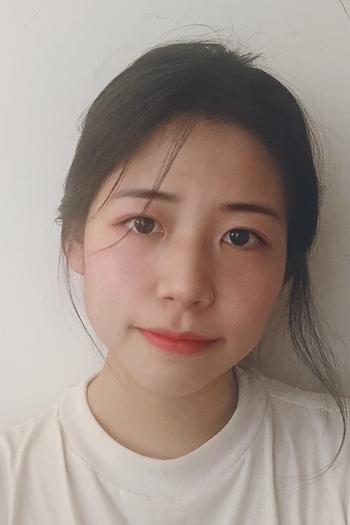 Headshot of Design Fellow, Bingchu Chen.