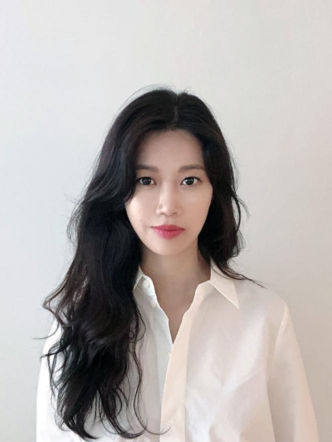 Headshot of Hyojin Kwon