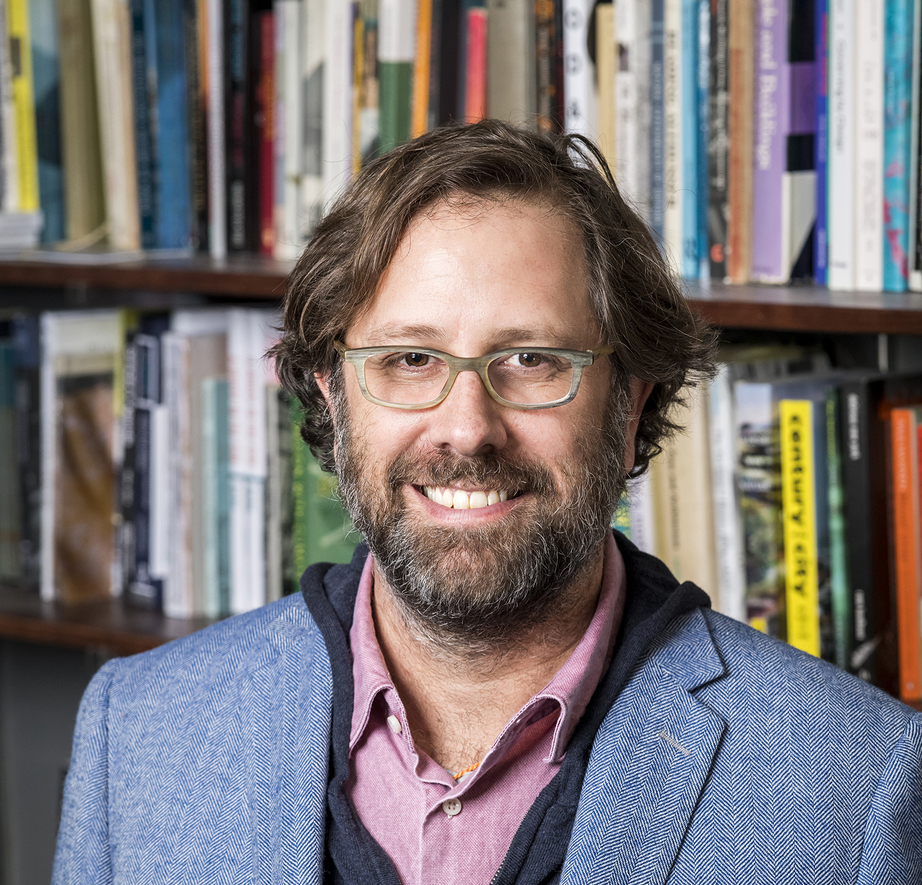 Daniel A. Barber