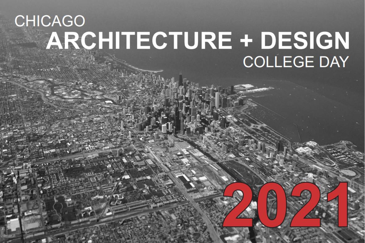 Chicago Architecture + Design College Day
