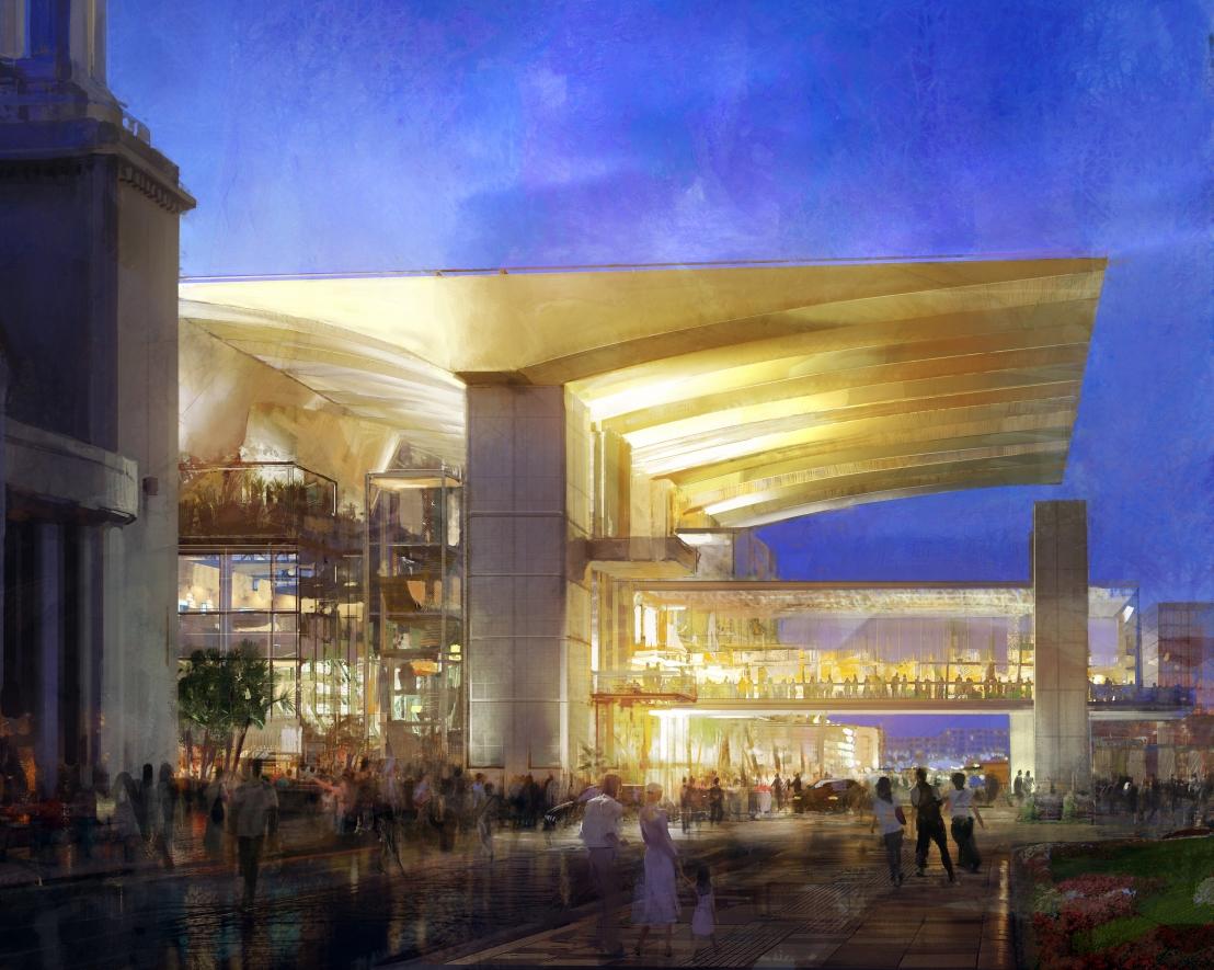 DPAC Orlando Performing Arts Center