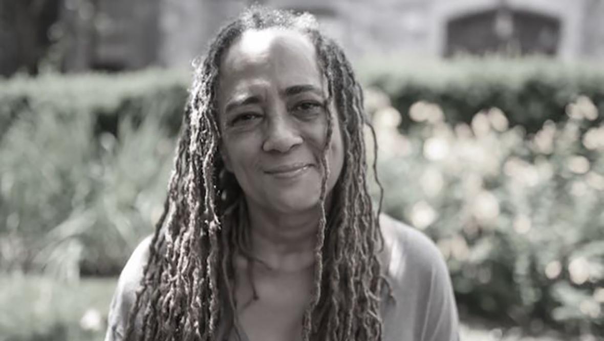 Portrait of Denise M. Brown