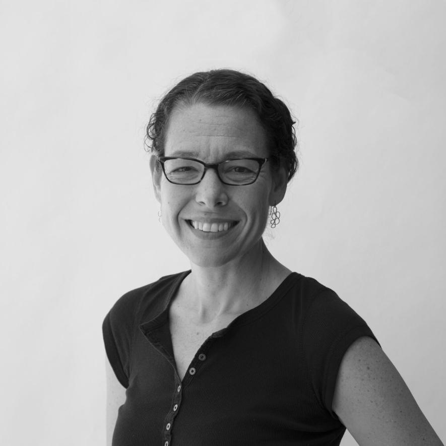 Photo of Alma Du Solier