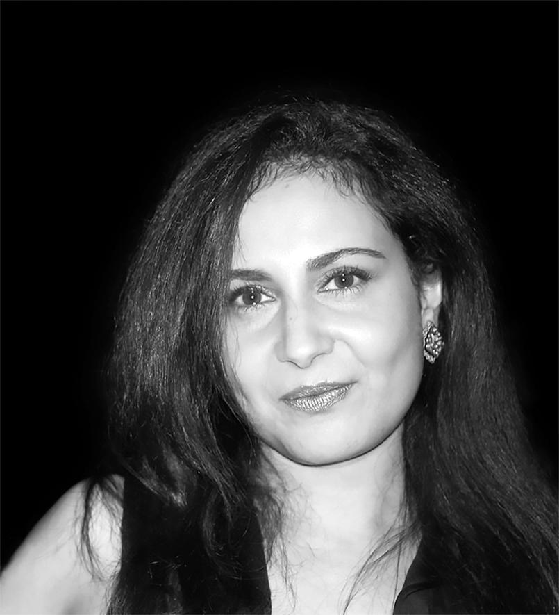 Hina Jamelle