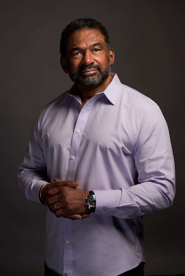 Headshot of Julian Agyeman