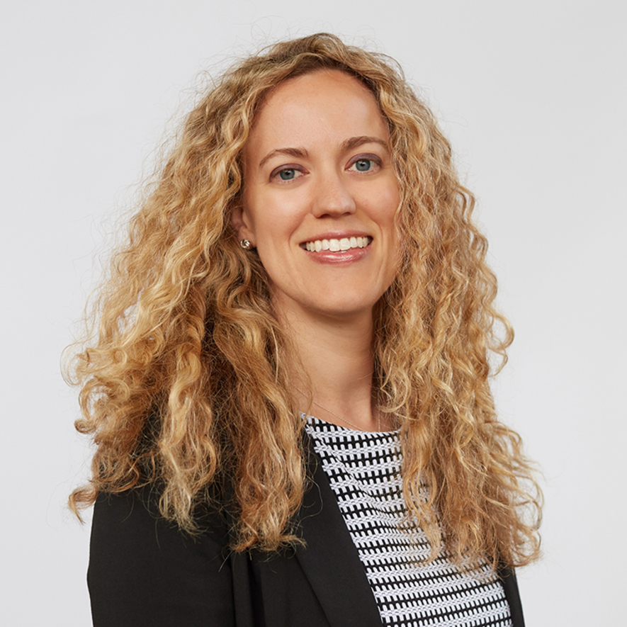 Headshot of Emily McCully