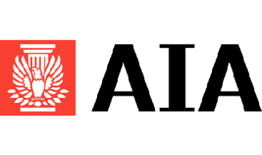 Logo for AIA