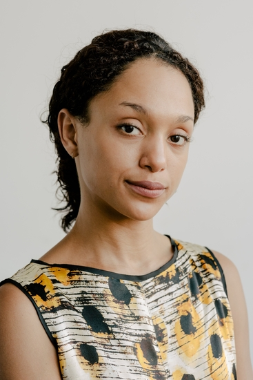 Professional Headshot of Legacy by Daniel Dora, on an off-white background