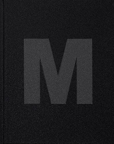 Cover of M by Morphosis