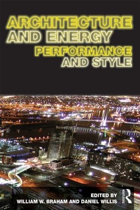 Architecture and Energy. Performance and Style