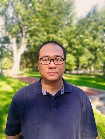 Liyang Ding