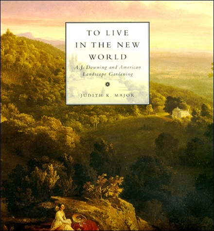 To live in the New World book cover