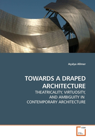 Towards a Draped Architecture book cover