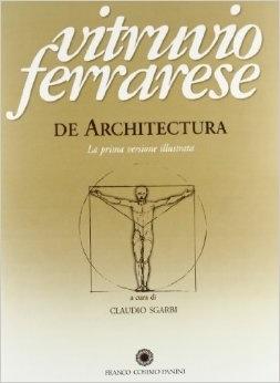 De Architectura book cover