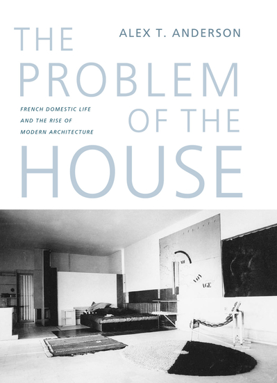 The Problem of the House book cover