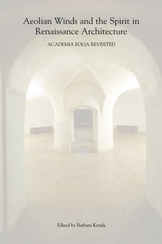 Aeolian Winds book cover