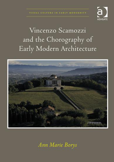 Vincenzo Scamozzi book cover