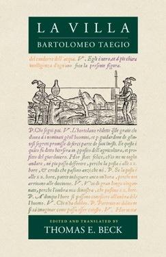 La Villa book cover