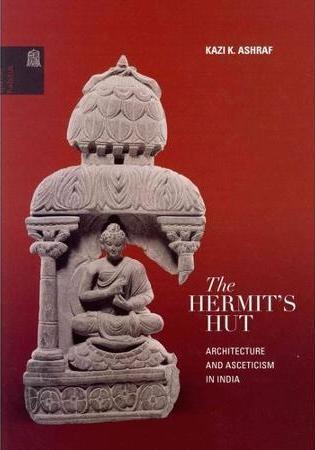The Hermit's Hut book cover