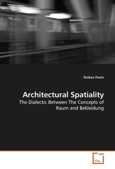 Architectural Spatiality book cover