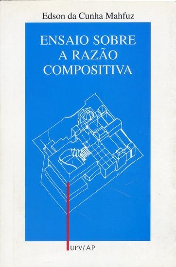 Edson da Cunha Mahfuz book cover