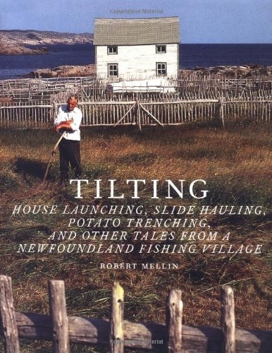 Tilting House Launching book cover
