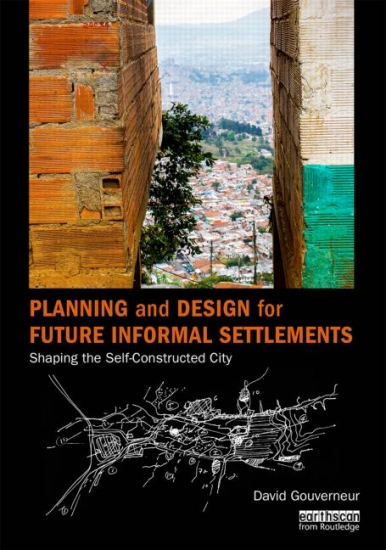 Planning and Design for Future Informal Settlements