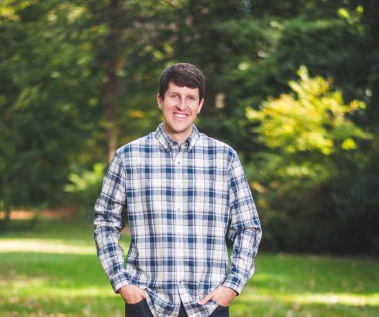 photo of Nick Hand