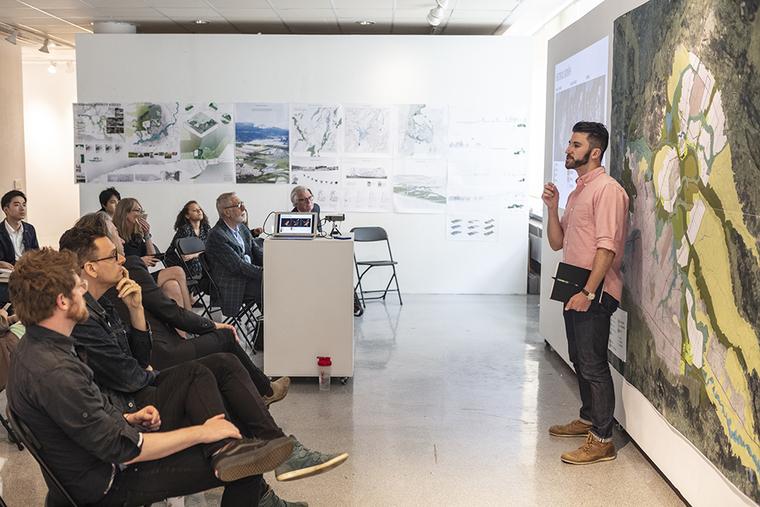 Presentation on Hotspot cities