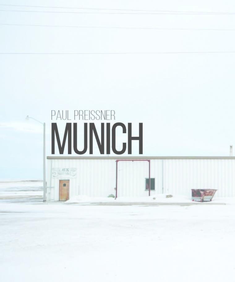 Paul Preissner: Munich
