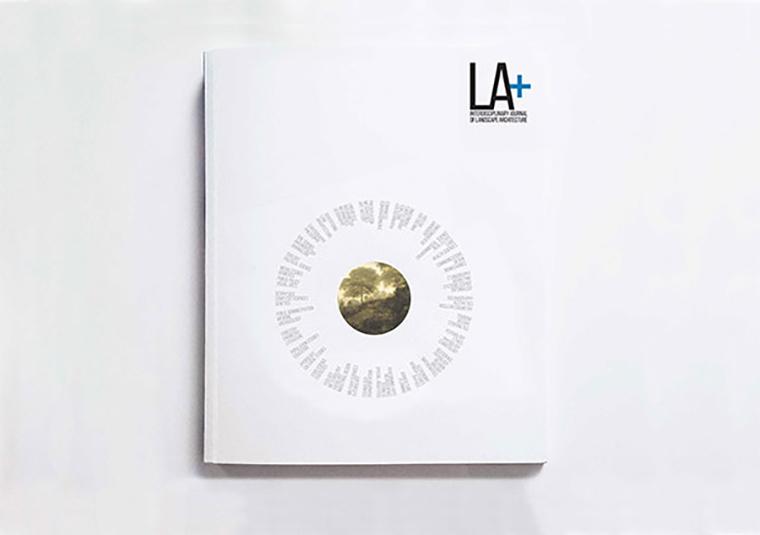 Cover of LA+Simulation