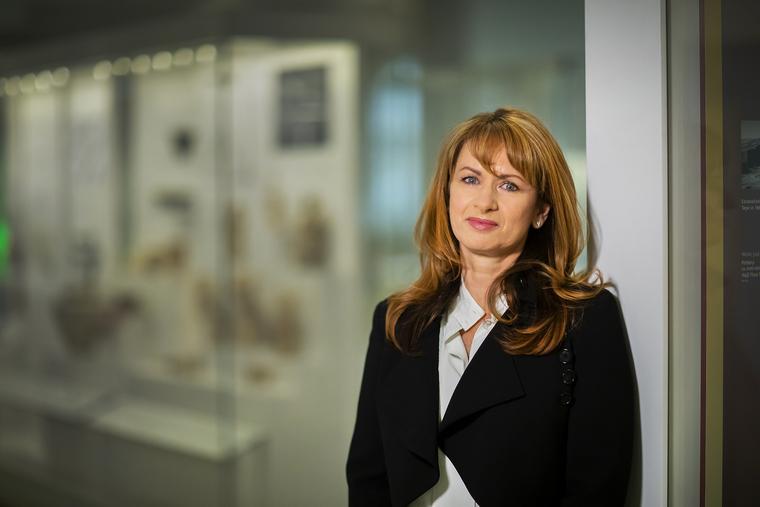 Lynn Meskell