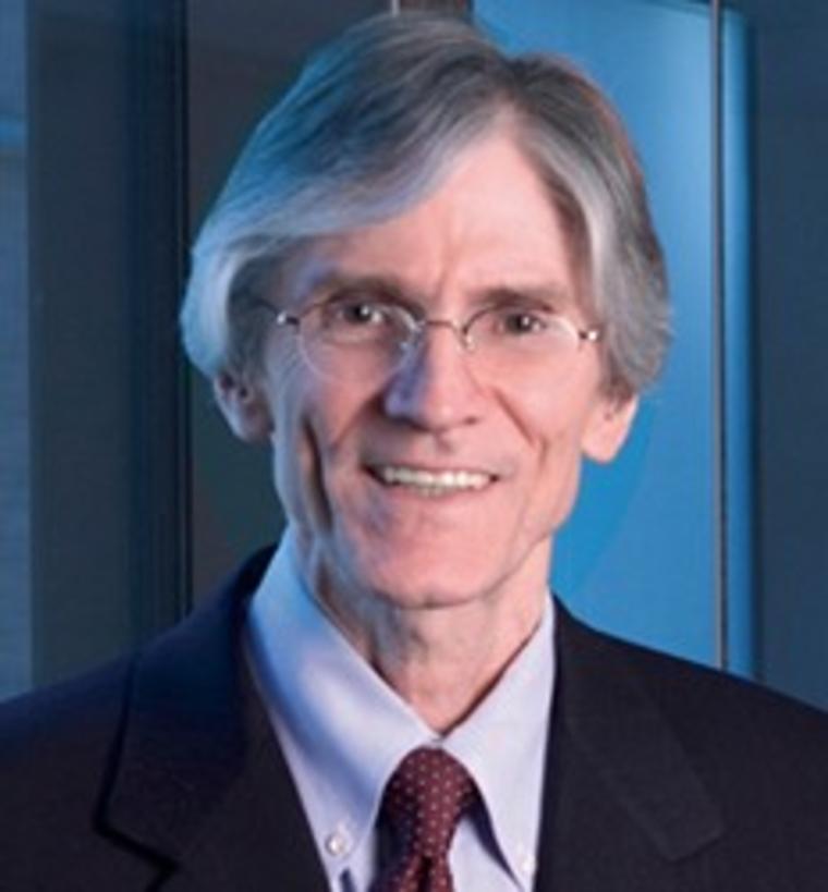 Professor Tony Smith