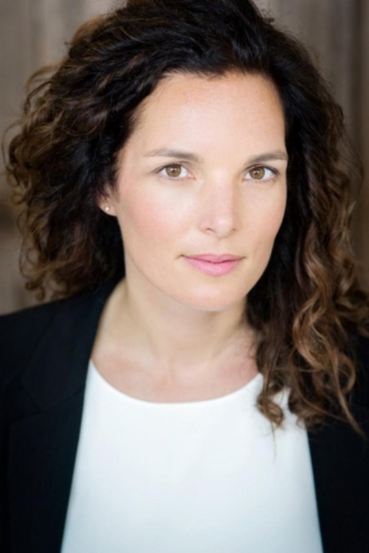 Professor Allison Lassiter